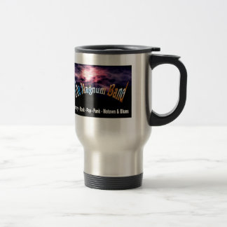 Magnum Travel Mug