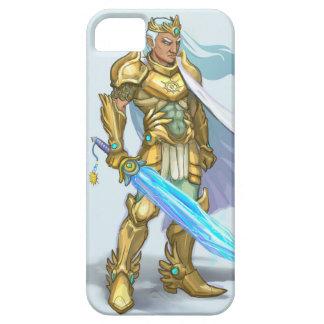 Magnus (adult) iPhone SE/5/5s case