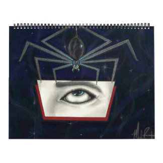 Magnus Art Calendar