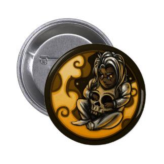 Magnus badge button