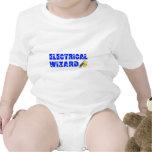Mago eléctrico trajes de bebé