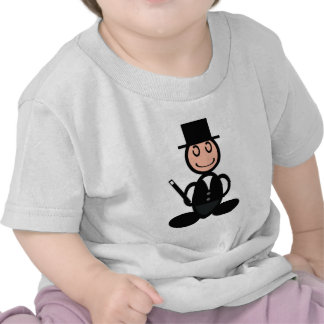 Mago (llano) camisetas
