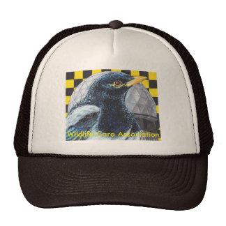 Magpie Hat