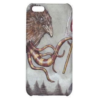 MAGPIE iPhone 5C CASES