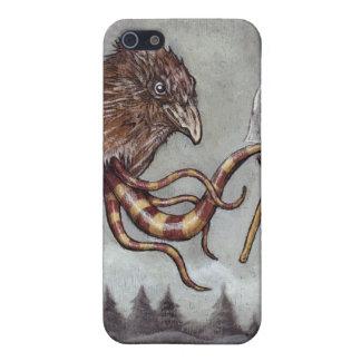MAGPIE iPhone 5 CASE