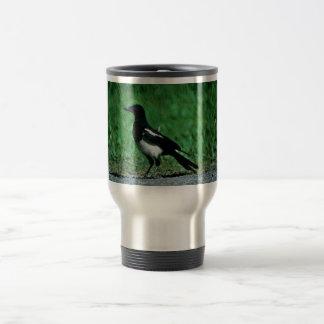 Magpie Coffee Mugs