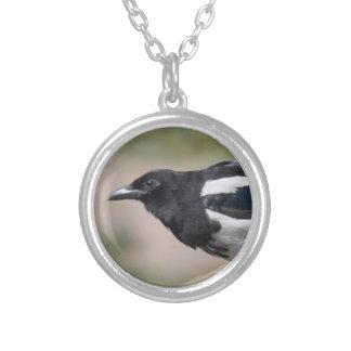 Magpie Necklace