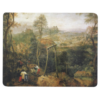 Magpie on the Gallows by Pieter Bruegel Journals