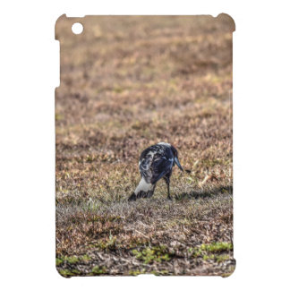 MAGPIE QUEENSLAND AUSTRALIA ART EFFECTS CASE FOR THE iPad MINI