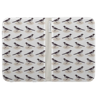 Magpies Kindle Covers