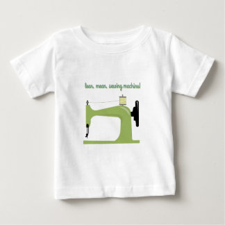 ¡Magro, máquina de coser mala! T-shirt