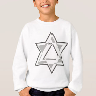 Maguen David III Sweatshirt