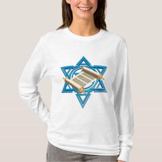 Maguen David Torah T-Shirt