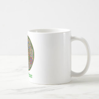 Maguire Celtic Knot Mugs