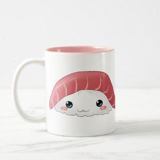 """""""Maguro sushi"""" mug"""