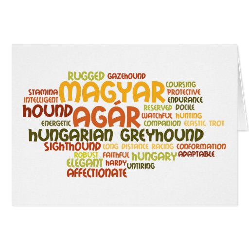 Magyar Agar Cards