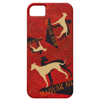 Magyar agar couples iPhone SE/5/5s case