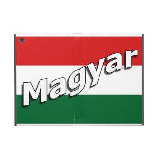 Magyar iPad Mini Cases