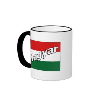 Magyar Mug