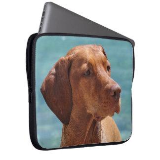Magyar Vizsla Dog Laptop Sleeve