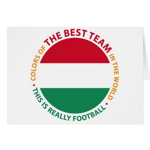 Magyarország Hungary Art Shield Cards