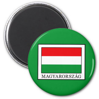 Magyarorszag Magnet