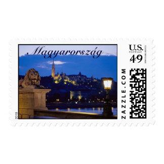 Magyarország Stamps