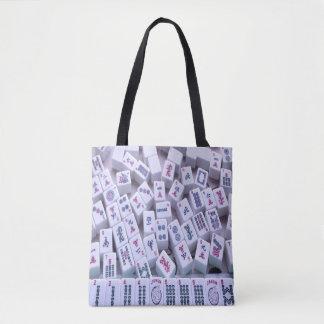 Mah Jong Tiles Bag