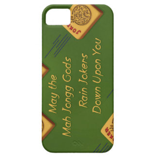 Mah Jong Wishes iPhone SE/5/5s Case