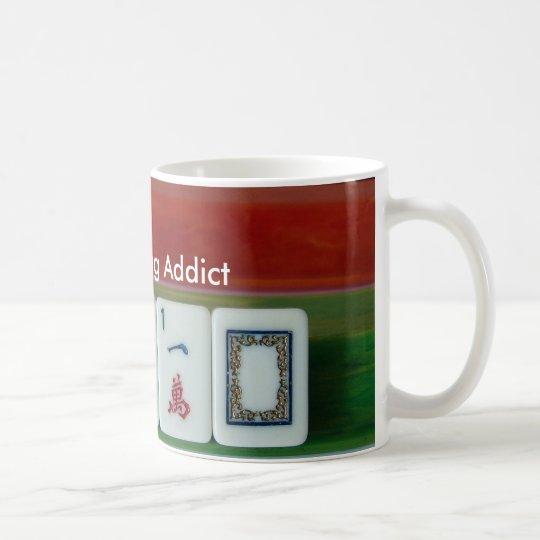 Mah-Jongg 2010 Coffee Mug