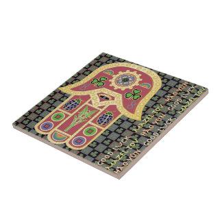 Mah Jongg Lucky Tile