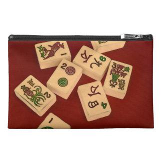 Mah Jongg Play Travel Accessory Bag