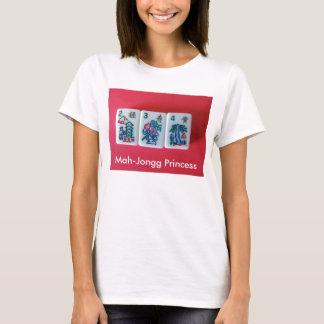 Mah-Jongg Princess T-Shirt