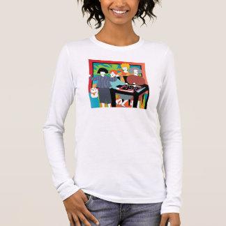 Mah Jongg Winner Shirt