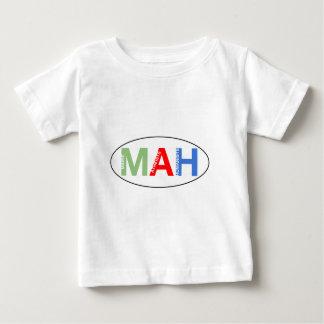 MAH Logo 3.png Baby T-Shirt
