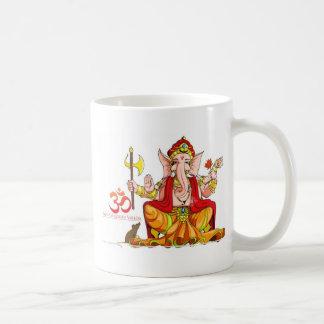 Maha Ganesh Taza De Café