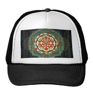 Maha Lakshmi Mantra & Shri Yantra Hat