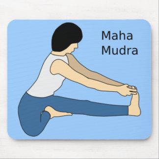 Maha_Mudra mousepad