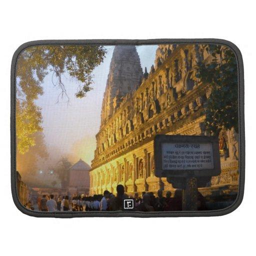 Mahabodhi Buddhist Temple Bodh Gaya India Organizer