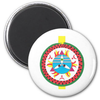 Mahadeva Magnet