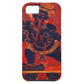 Mahakala, 12th century iPhone 5 covers