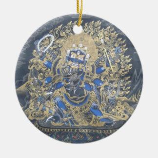 Mahakala Ornament