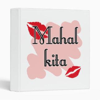 Mahal Kita - filipino te amo