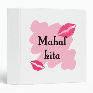 MAHAL KITA - Tagalogo te amo