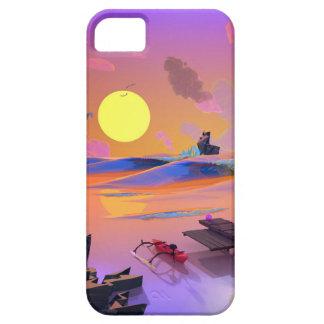 Mahana iPhone SE/5/5s Case