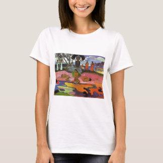 'Mahana No Atua' - Paul Gauguin T-Shirt