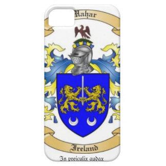 Mahar Family Crest iPhone SE/5/5s Case