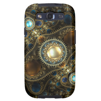 Maharaja Case-Mate Case Samsung Galaxy SIII Covers