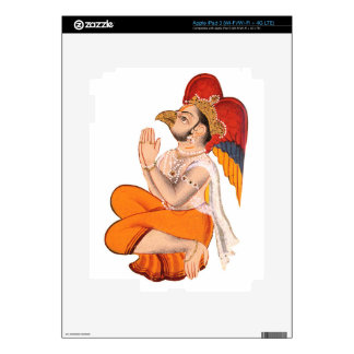 Maharana Jagai Singh II Skins For iPad 3