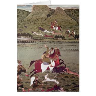 Maharana Jawan Singh Card